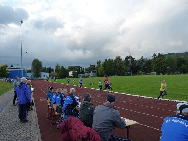 Zählteams Paarlauf 2017