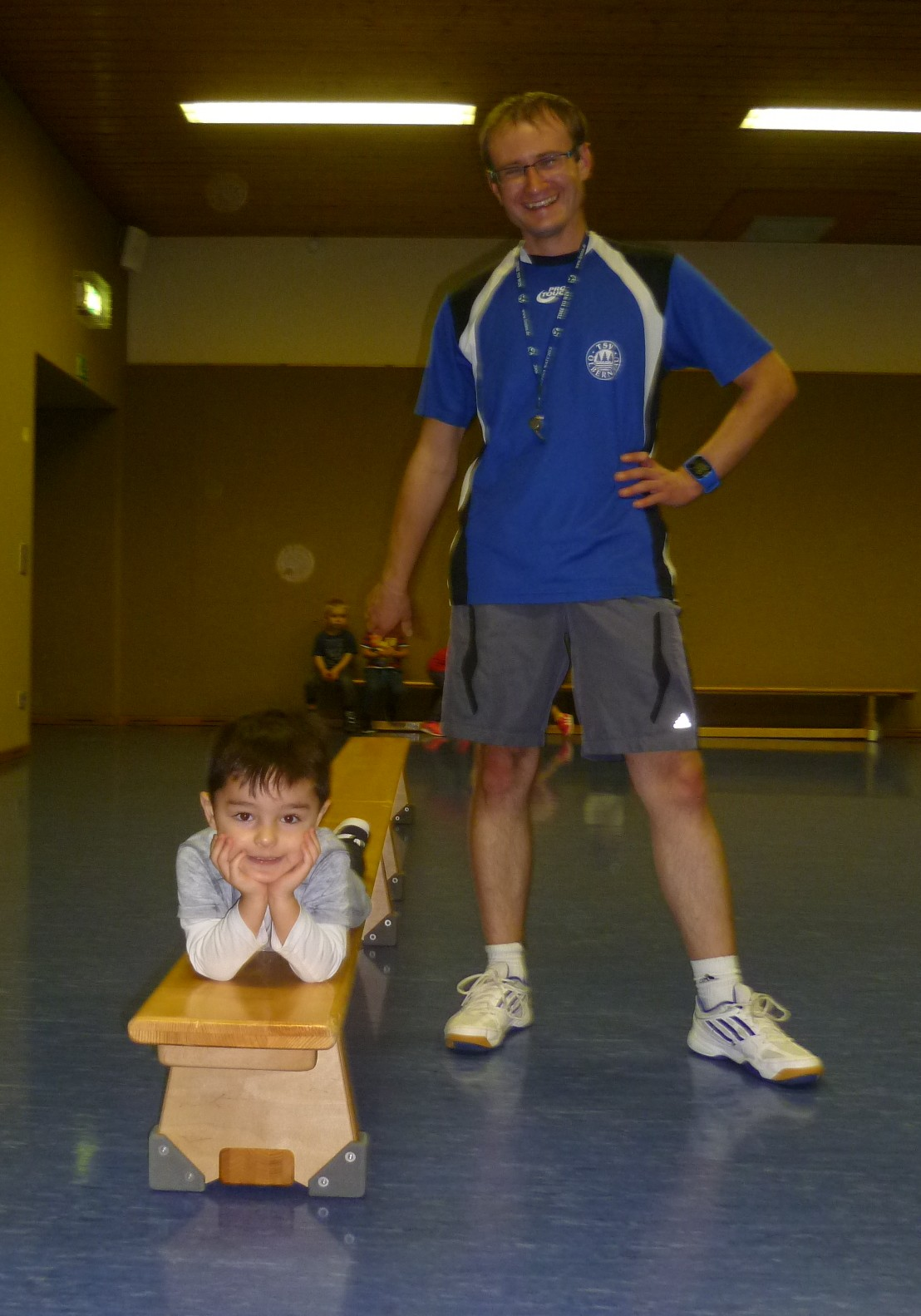Kindersport Impression