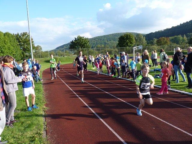Halbstunden-Paarlauf 2017
